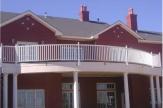 balcony-traditional