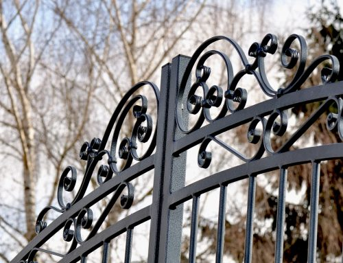 Wrought Iron Gates For Every Style of Home