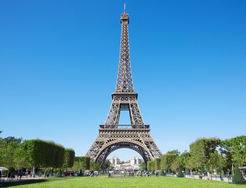 4 Famous Structures That Utilize Wrought Iron